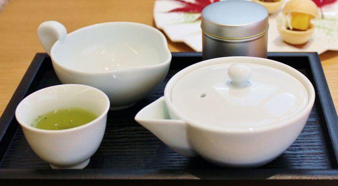 もちろん、京都らしさも味わえる!