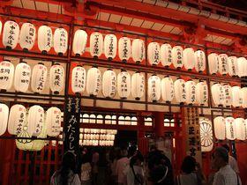 冷たッ!下鴨神社「みたらし祭・足つけ神事」で夏を迎えよう