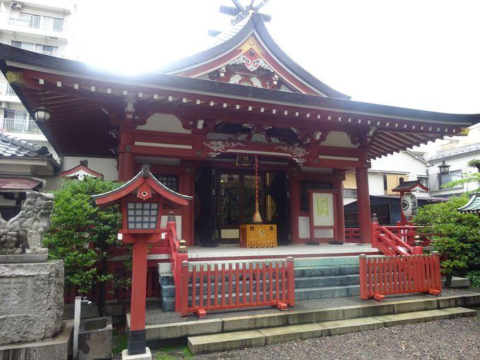 オタクの聖地アキハバラの地名由来〜秋葉神社