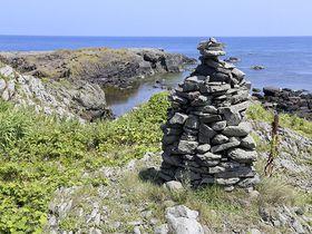 海女漁や渡り鳥の楽園!日本海に浮かぶ絶景の孤島!〜舳倉島〜