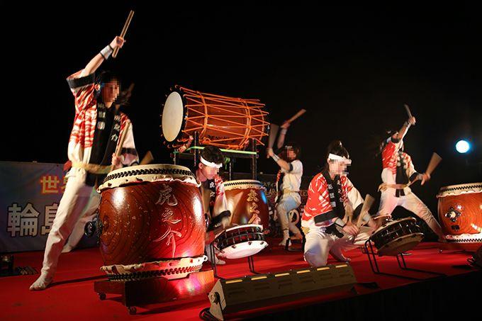 特別イベントを開催!輪島温泉郷を利用してゆっくり観光しよう♪