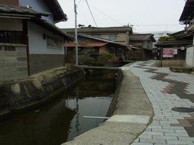 隠れ里・名張の町で迷宮めく路地歩きを楽しむ|三重県|トラベルjp<たびねす>