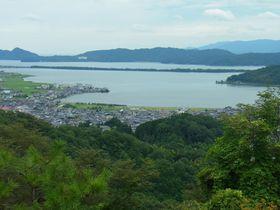 蕪村の愛した丹後・天の橋立のゆかりの地を歩く|京都府|トラベルjp<たびねす>