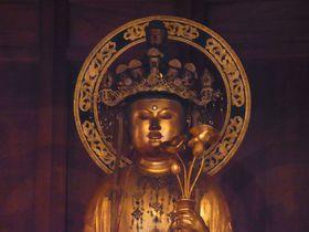 天神さまにお参りしない京都・北野天満宮界隈の社寺巡り