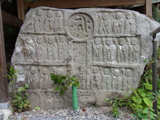 初瀬、桜井方面から伊勢東国に抜ける街道のかなめの毛原寺
