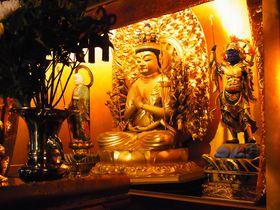 やすらぎの別天地!兵庫・加東市の古刹「清水寺」「朝光寺」を巡る|兵庫県|トラベルjp<たびねす>