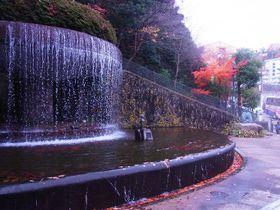 誰も知らない有馬温泉(神戸市)、秘密の回廊めぐり