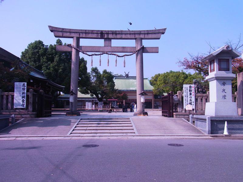 芭蕉も舌を巻いた稀代の俳諧師・井原西鶴を谷町筋(大阪)にたどる