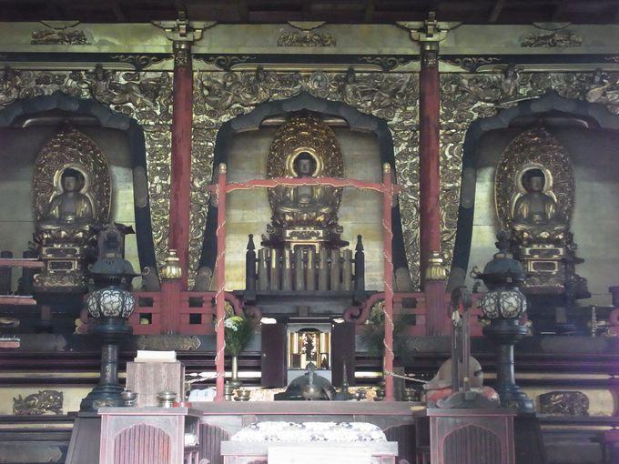 殺生を厭う猟師が建てた粉河寺は観音信仰のメッカ