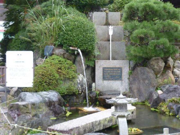 天智天皇をまつる近江神宮では日本ではじめて作られた水時計を見よう。
