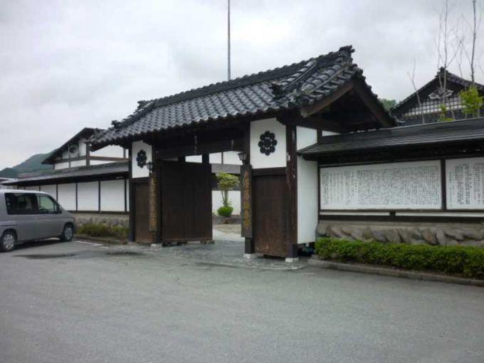 出発は戸沢藩船番所から。