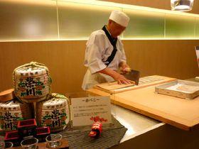 食の達人の極上おもてなし!星野リゾート 磐梯山温泉ホテル