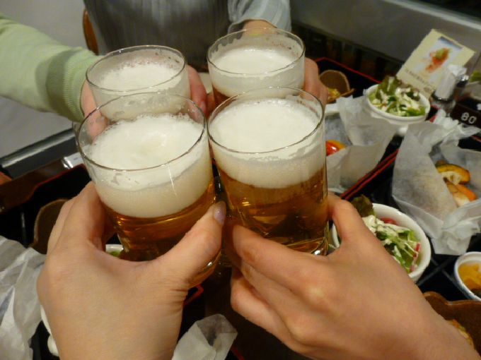 ビールの濾過の違いで、味が変わる!