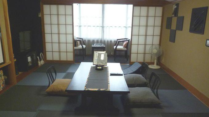 8.旅の宿 丸京
