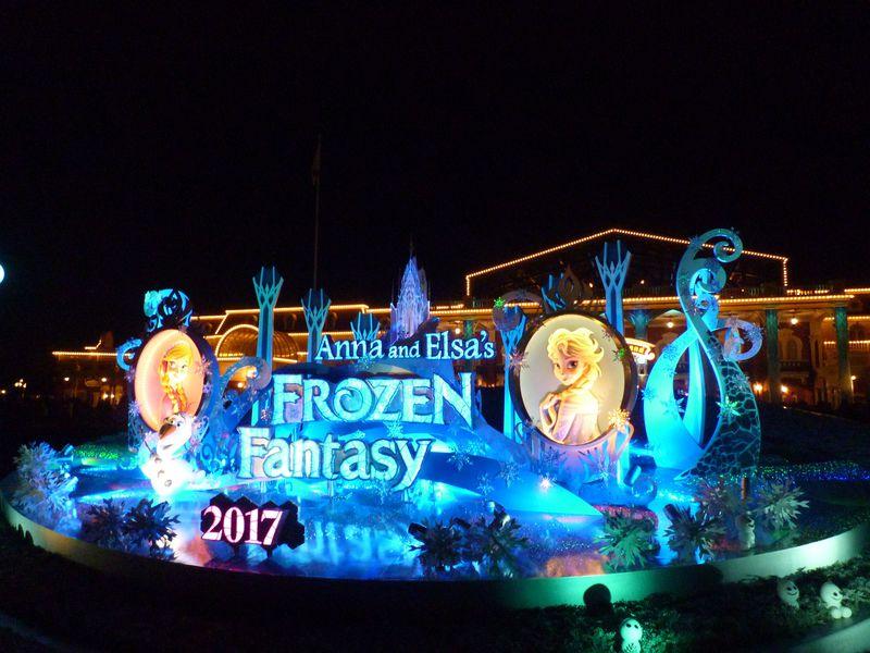 アナ雪「スノーギース」を探せ!エルサのクシャミから生まれたミニ雪だるまが東京ディズニーランドに出没中