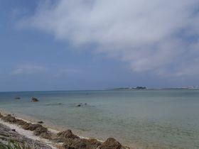 那覇空港近くで海も食も買い物も!欲張りプランで満喫!