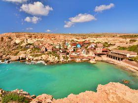 こんな景色見たことない!美しすぎる絶景の島・マルタ島!
