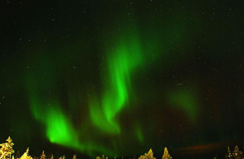 死ぬまでに見たいオーロラ!フィンランドで北極圏を遊びつくせ!