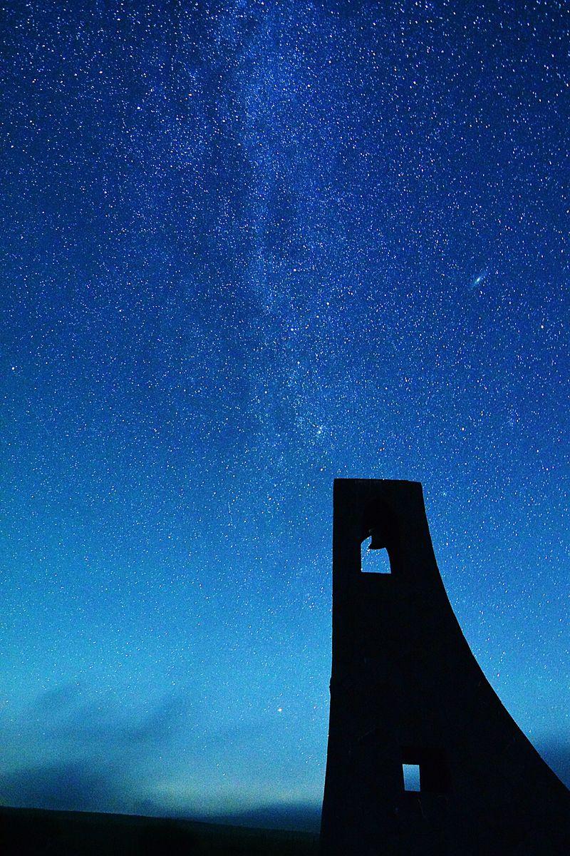 車で行ける標高2000mの天国!長野・美ヶ原で絶景と満天の星空を見よう!