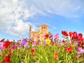 まるでおとぎ話の世界!マルタ共和国「ゴゾ島」の絶景