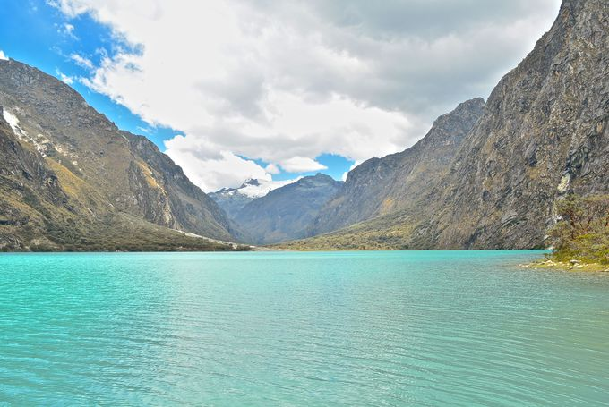 ラクして大自然を楽しみたいならヤンガヌコ湖へ!
