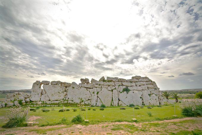 謎多き超古代遺跡!ジュガンティーヤ神殿