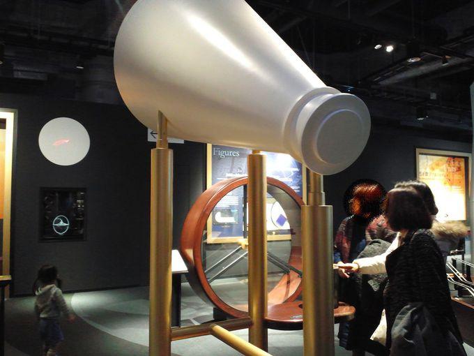 世界最大プラネタリウムだけじゃない「名古屋市科学館」