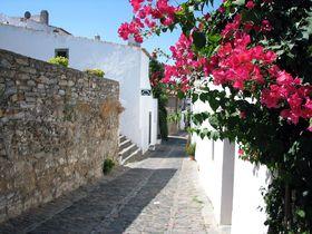 CMでも話題!沈黙の音が聞こえる、美しすぎるモンサラーシュ村(ポルトガル)