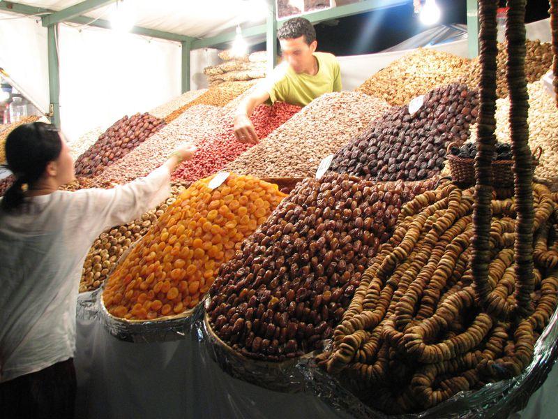 マラケシュへ行くなら!フナ広場で必ず食べたいおすすめ屋台4選