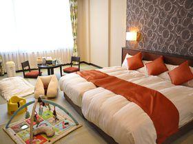 連泊推奨!再訪確実!白樺リゾート池の平ホテルは子ども天国|長野県|トラベルjp<たびねす>