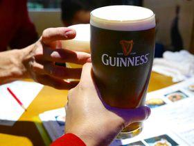 クラシック×ギネス!札幌「バジルバジル」で最高のビールと北海道グルメを|北海道|トラベルjp<たびねす>