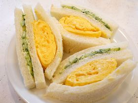 名物タマゴサンド復活!「喫茶、食堂、民宿。西アサヒ」は名古屋の旅情報も満載|愛知県|トラベルjp<たびねす>