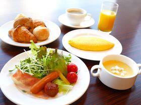 朝食が最高!「ホテルクリオコート博多」で駅徒歩0分の格安ラグジュアリーステイ|福岡県|トラベルjp<たびねす>