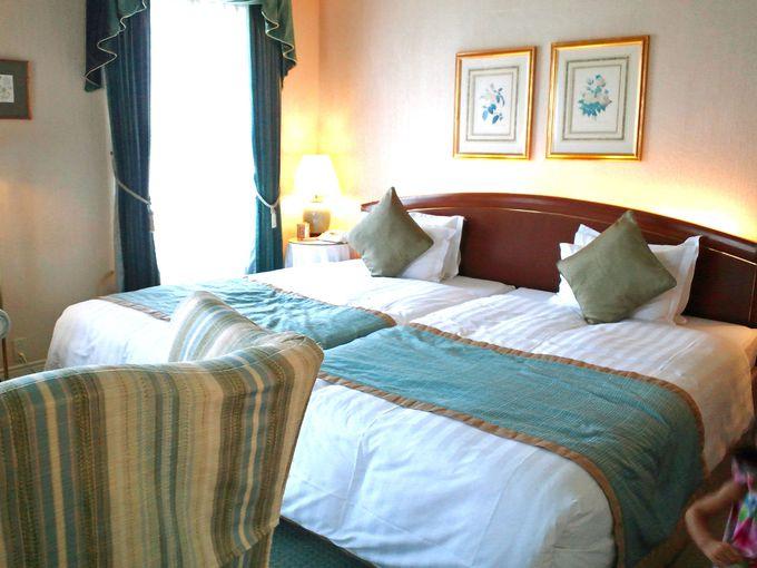女子の憧れの的!神戸・北野に佇むかわいいホテル
