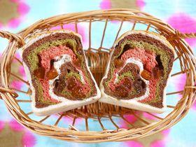 有松絞りが食パンに!「ダーシェンカ・蔵」は名古屋・有松の穴場カフェ|愛知県|トラベルjp<たびねす>