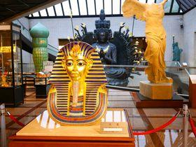 世界唯一の姉妹館が三重に!「ルーブル彫刻美術館」はB級だけど超A級|三重県|トラベルjp<たびねす>