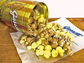 名古屋しゃちほこ缶&小倉バター!あのギャレット ポップコーンにレアな限定品