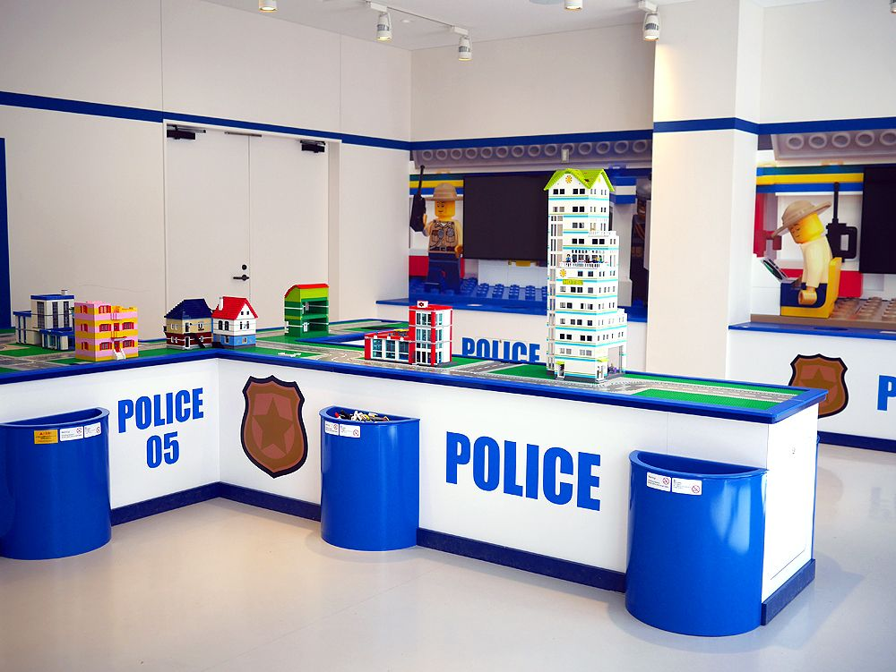 日本周遊!10,496,352個のレゴ・ブロックで作られたミニランド