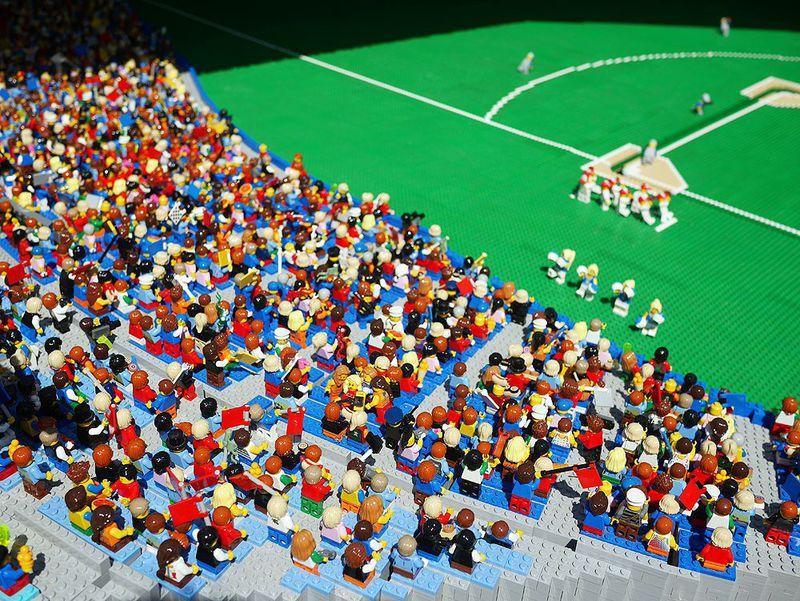 レゴ・マニアはここから!名古屋「レゴランド・ジャパン」で攻めるべきアトラクション