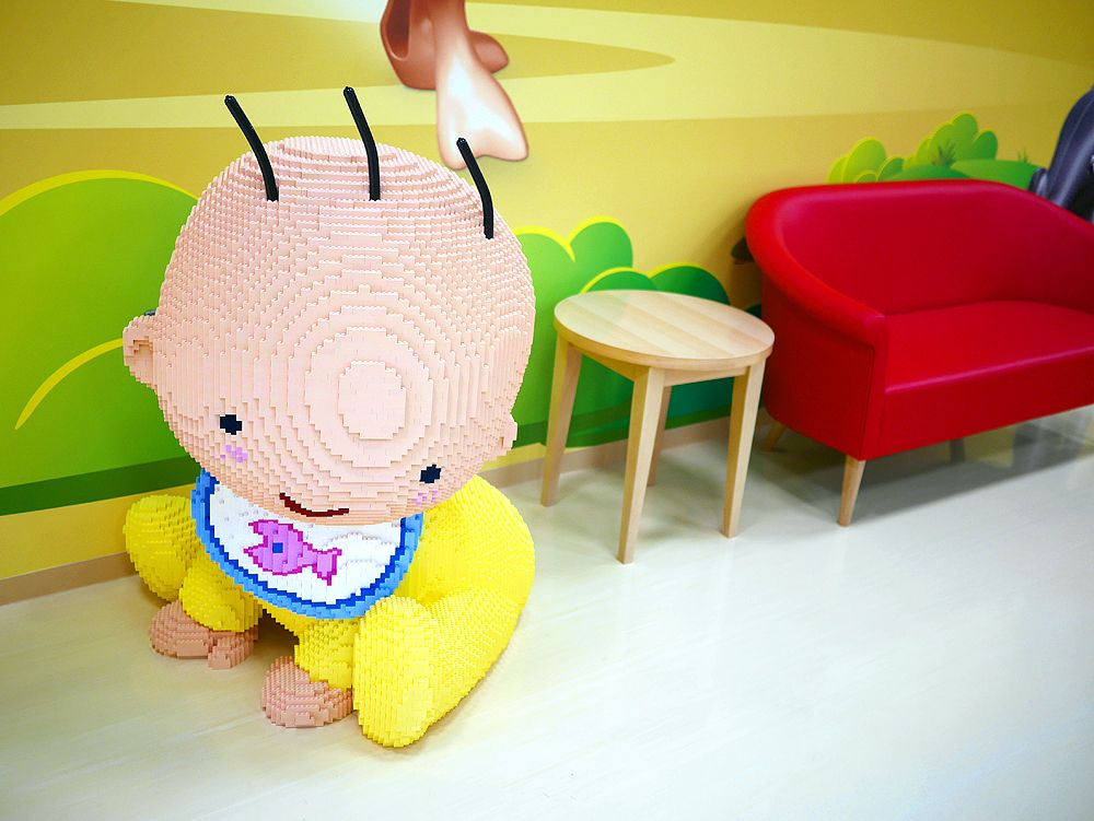 これで安心!赤ちゃん連れのための名古屋「レゴランド・ジャパン」案内