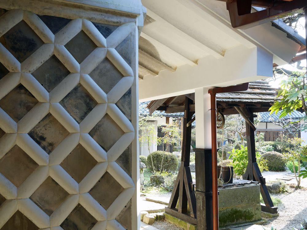 無料で見学できる、江戸〜明治時代の旧家