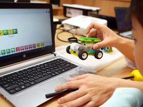 幼稚園児から中学生まで!名古屋「ロボ工房」でプログラミング入門|愛知県|トラベルjp<たびねす>