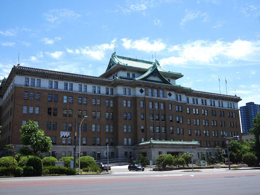 市役所も県庁も地下鉄もお城?ブラタモリで話題の名古屋城はどれだ?!