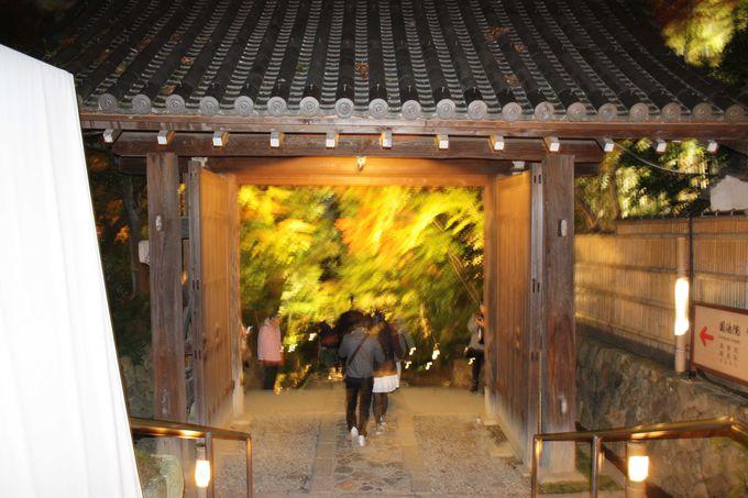 高台寺は秀吉の妻、ねねの寺。