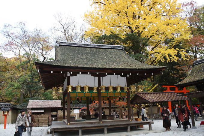 河合神社は女性の守護神が祭られる歴史ある神社です。