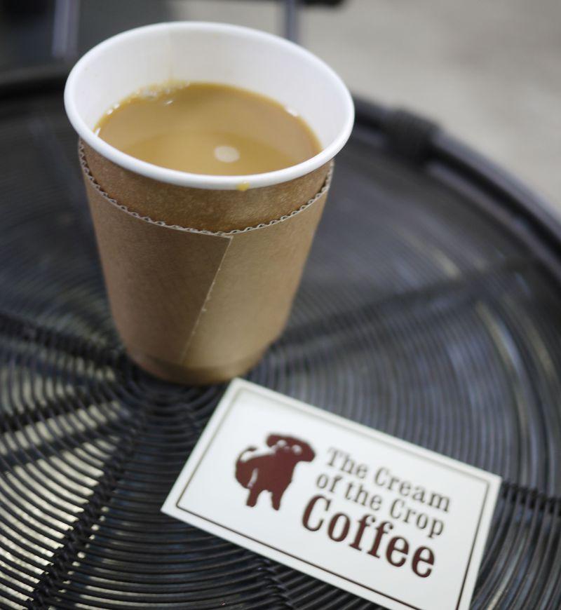 ブルーボトルコーヒーだけじゃない!清澄白河・厳選コーヒーショップ巡り