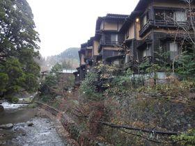 ミシュラン二つ星!女性に人気の熊本県阿蘇郡「黒川温泉郷」でまったり