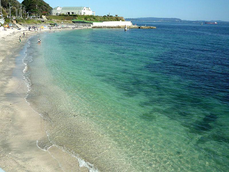 夏休みにおすすめ!関東・東北「海水浴場」10選