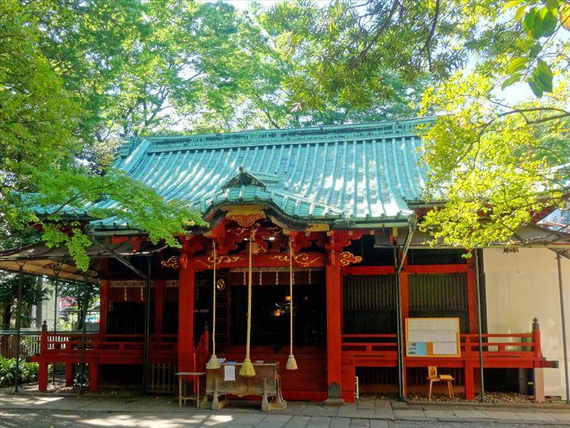 限定30名の婚活も!東京三大縁結び神社「赤坂氷川神社」に秘策あり