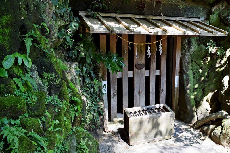 歴史を繋ぐ『鎌倉宮』